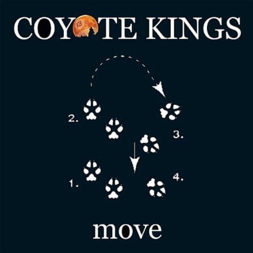 Coyote Kings