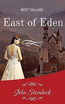 East of Eden by [John  Steinbeck]