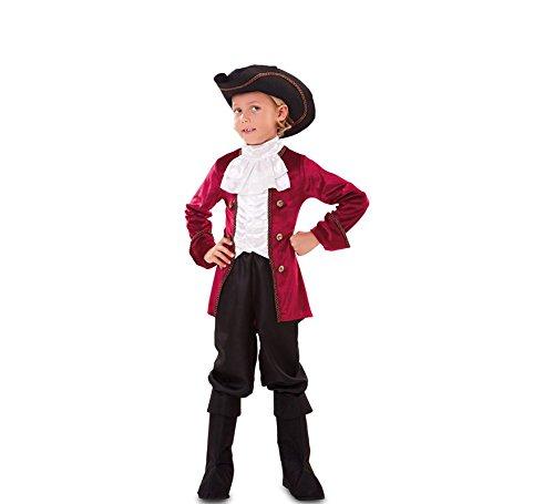 Disfraz de Pirata Deluxe para niño