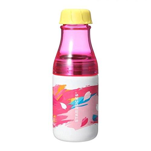 スターバックスさくら2016ステンレスサニーボトルチアリー500ml