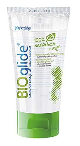 Gleitmittel - BIOglide Neutral wasserbasiertes Gleitmittel - 40 ml