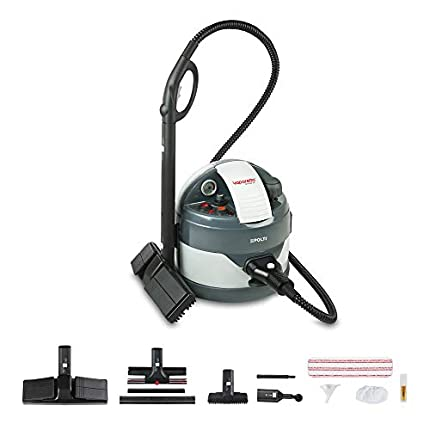 Polti Vaporetto Eco PRO 3.0, Limpiador a vapor, 4,5 bar, Made in Italy