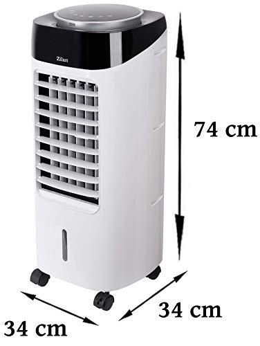 3in1 Air Cooler – Mobile Klimaanlage mit 7 Liter Kapazität Bild 6*