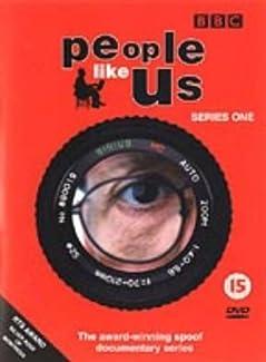 People Like Us - Series One