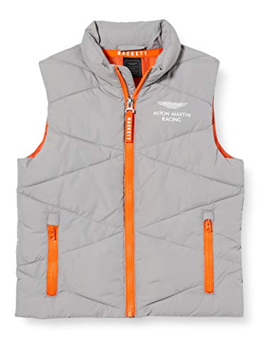 Hackett London jongens Amr Gilet B mantel