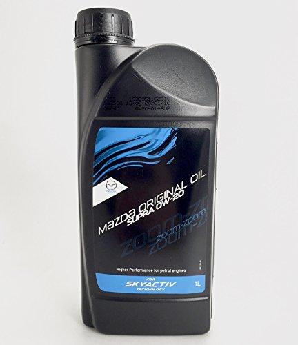 Mazda Original Supra 0W-20 motorolie, 1 liter