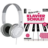 Yamaha HPH-100WH Kopfhörer, weiß – Geschlossener On-Ear-Kopfhörer für einzigartigen Sound &...