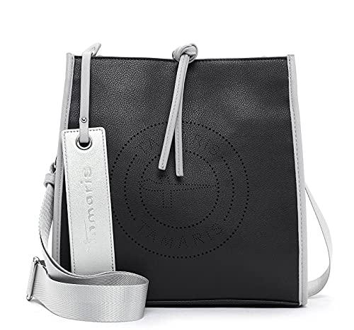 Tamaris Celine Crossover Bag Black