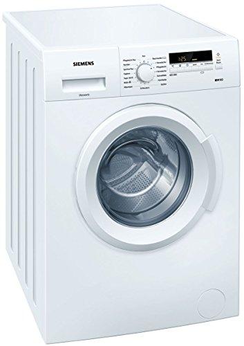 Siemens WM14B2H2 Machines à laver/chargement frontal (autonome), 100 cm Hauteur moderne
