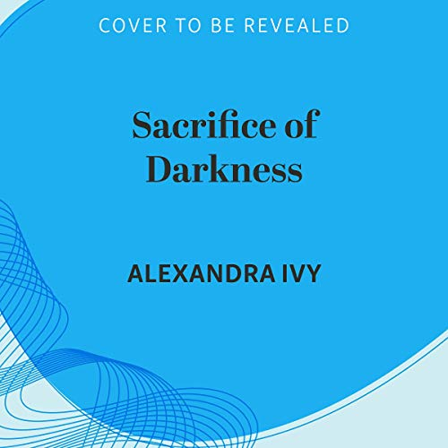 Sacrifice of Darkness cover art