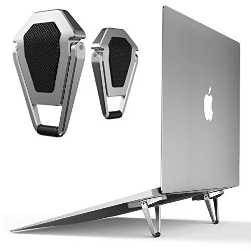 dolder unsichtbar laptop stander faltbare