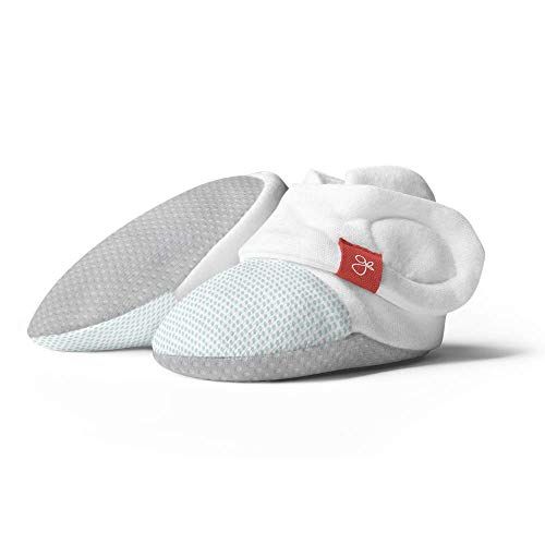 Infant Fabric Shoes