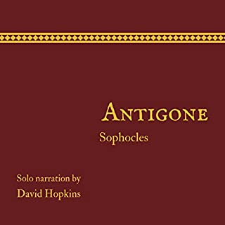 Couverture de Antigone (Director's Playbook Edition, Annotated)