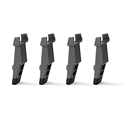 Rantow Upgrade Landing Gear for DJI Spark Drone Leg Height Extender Stabilizers Gimbal Camera Structure Protection