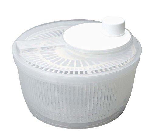 パール金属「Rotary Fresh 野菜水切り器」