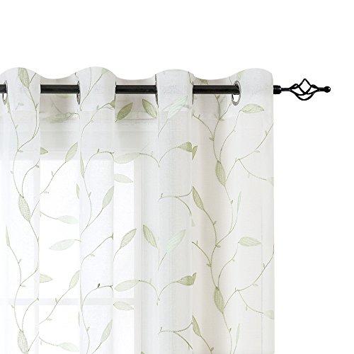 10 Best Leaf Curtains