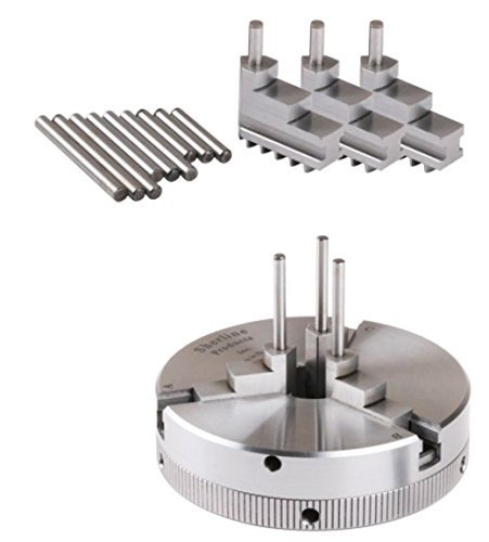 Best Price Sherline 1140 - 3-Jaw Chuck Pin Jaws