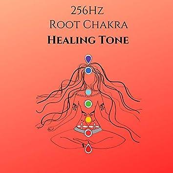 256Hz: Root Chakra Healing Tone