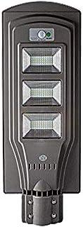 Ritioner Lampe Solaire Extérieur PIR Motion Lampadaire Lampe, Livraison en Entrepôt Européen, 60W LED Lampe Rue Réverbère ...