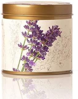 Rosy Rings Signature Tin - Roman Lavender