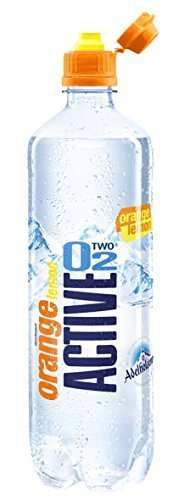 Active O2 Orange Lemon EINWEG (1 x 750 ml)