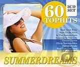 60 Top-Hits Summerdreams: American Pie / No Woman No Cry / YMCA / California Dreaming / Celebration / Car Wash, amo!