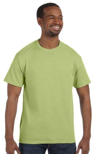 Gildan Heavy Cotton® Shirt XL Kiwi