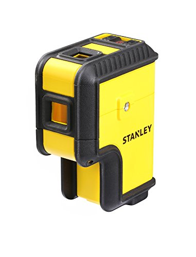Stanley STHT77503-1 - Nivel láser SPL3 de 3 puntos, 30 m