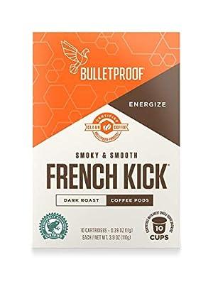 Bulletproof Coffee Pods from Bulletproof