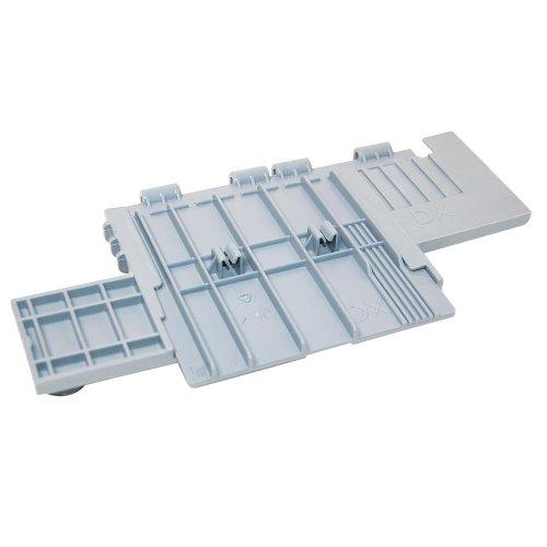 WHIRLPOOL - soporte derecho cesto lavaplatos Whirlpool ADG3550