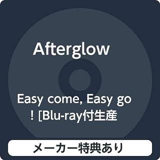 【メーカー特典あり】 Easy come, Easy go![Blu-ray付生産限定盤](7タイトル連動購入特典:キャラサイン入り描き下ろしCD7毎収納Box&3月3タイトル連動特典 引換シリアルコード付)