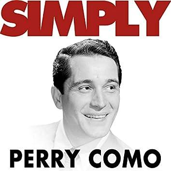 Simply - Perry Como
