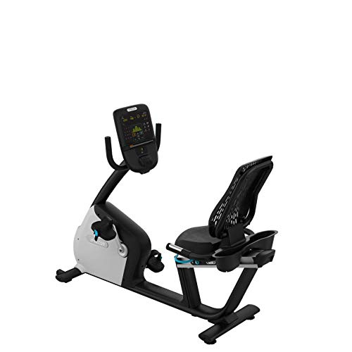 Why Should You Buy Precor RBK 835 Commercial Recumbent Bike - Black with P31 Console