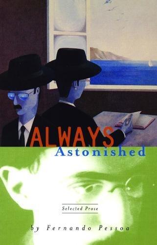 Always Astonished: Selected Prose