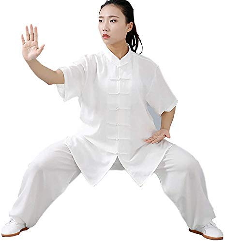 SXFYHXY Sommer Kampfkunst Tai Chi...