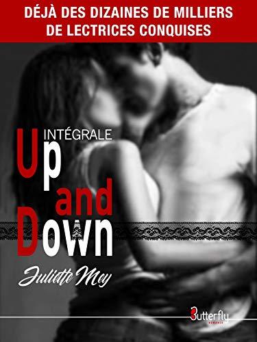 Up and Down - Intégrale Saison 1 2 3 et 4