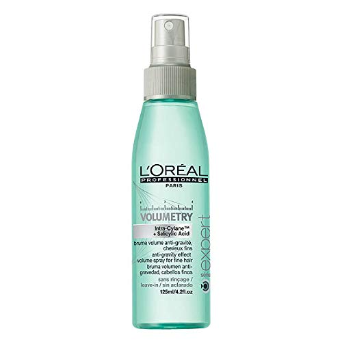 L'Oréal Professionnel Serie Expert Volumetry Anti-Schwerkraft-Volumenspray, 125 ml, 1er Pack