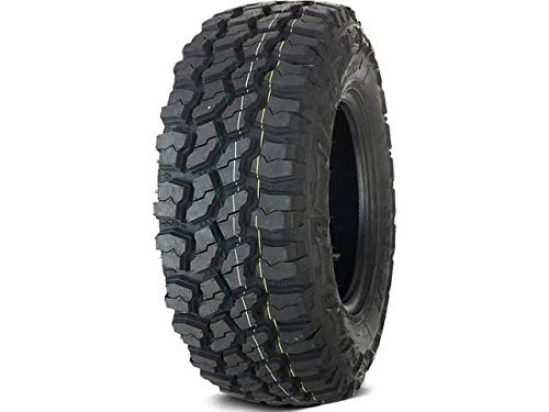 Americus-Thunderer Rugged M T All_Season Radial Tire-LT265 70R17 121Q