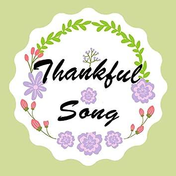 Thankful Song