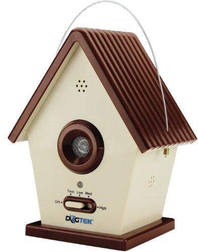 DOGTEK Sonic Bird House Bark Control