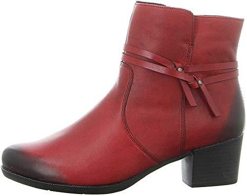 Remonte Dorndorf - R5675 - Boots - Rouge