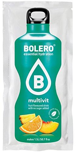 Bolero Drinks Multivitamin 12 x 9g