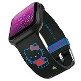 Hello Kitty - Bracelet Smartwatch Sweet Beats - Licence Officielle Compatible avec Apple Watch (non...
