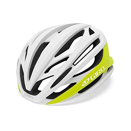 Giro Syntax - Casco de Bicicleta - Negro 2019