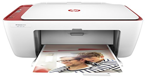 HP Deskjet 2633 All-in-One Printer, Instant Ink with 2 Months Trial