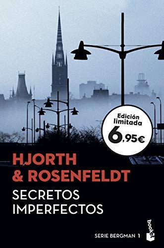 Secretos imperfectos: Serie Bergman 1 (Especial Enero 2019)