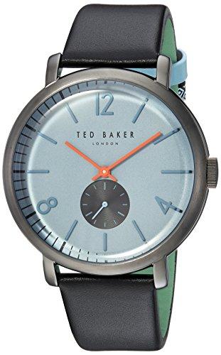 Ted Baker Orologio Analogico Quarzo Uomo TE15063005