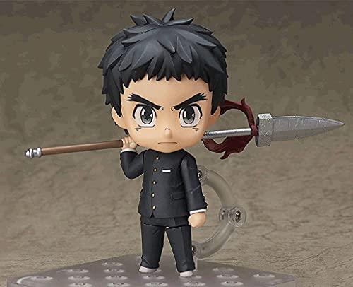 Rampo Ushio And Tora : Ushio Aotsuki Figure Nendoroid Statue Hobbies
