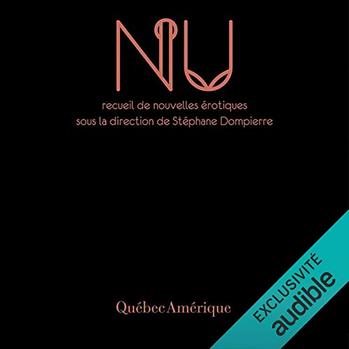 Nu (French Edition) audiobook cover art