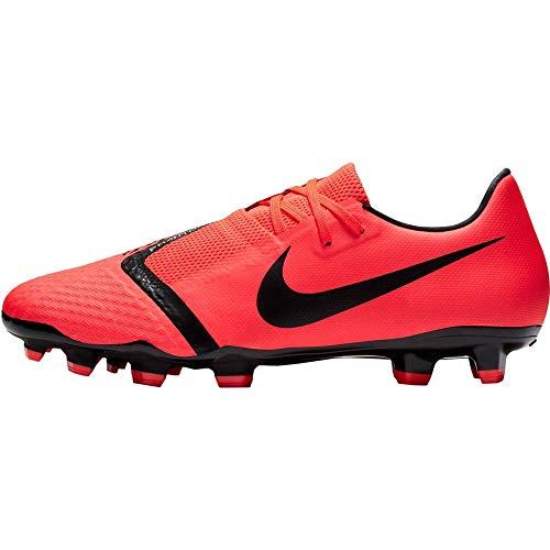 Nike Herren Phantom Venom Academy FG Fußballschuhe, Mehrfarbig (Bright Crimson/Black/Bright Crimson 600), 44 EU